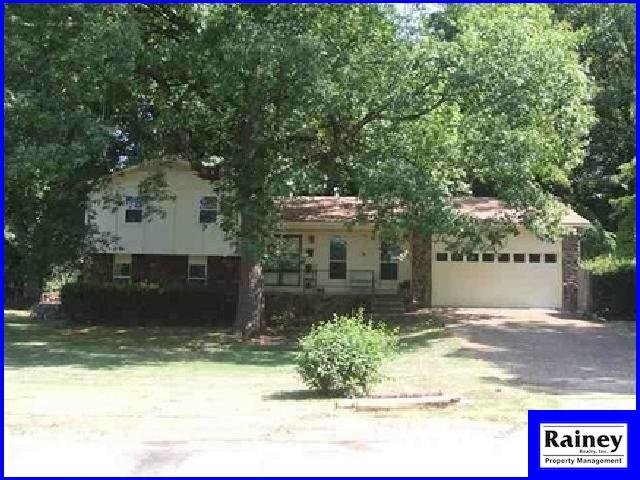 property_image - House for rent in Bryant, AR